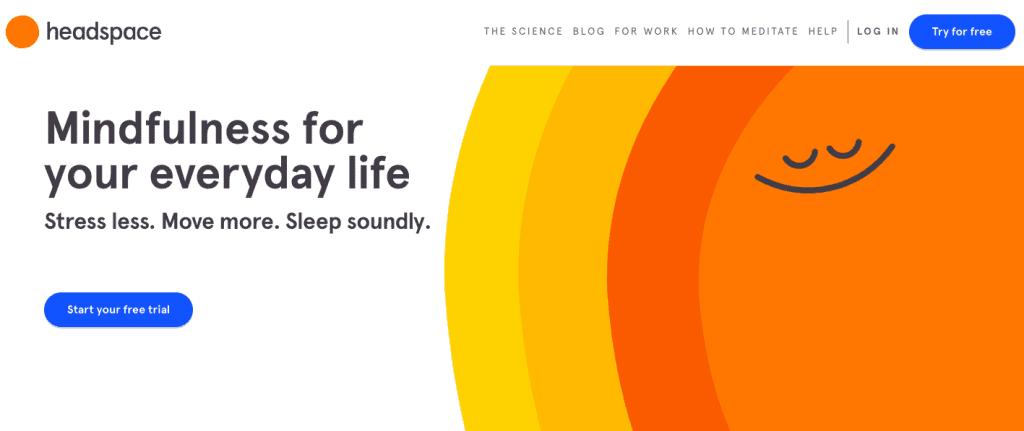Headspace-sleep-app