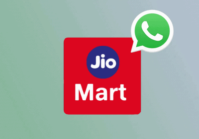 How to Order Online from Reliance JioMart on WhatsApp 1