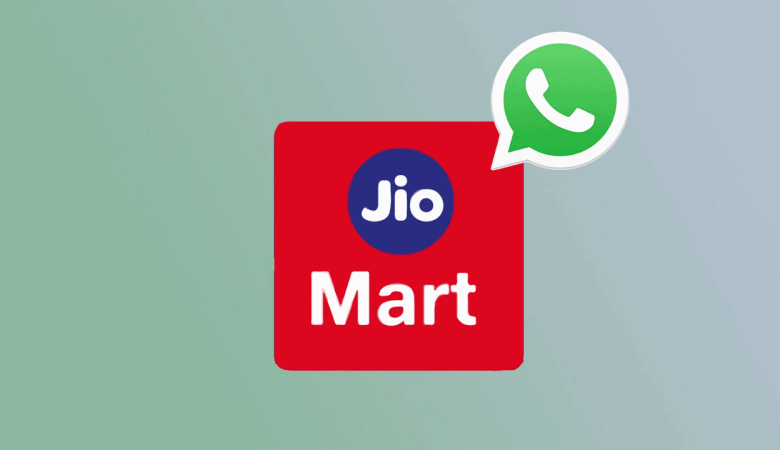 How to Order Online from Reliance JioMart on WhatsApp 3