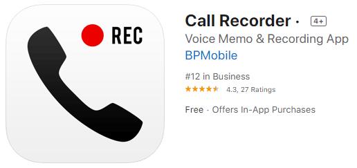 call_recorder