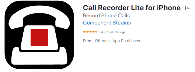 call_recorder_lite