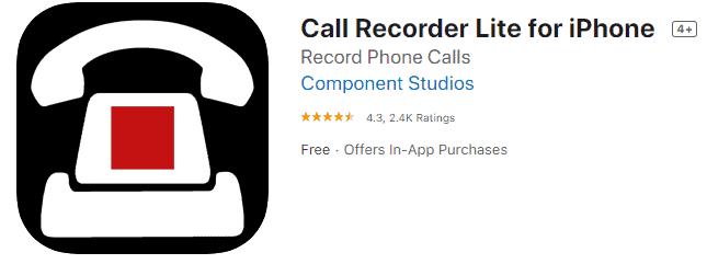 call_recorder_lite