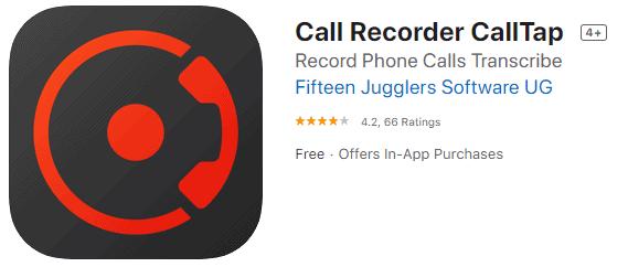 calltap_call_recorder