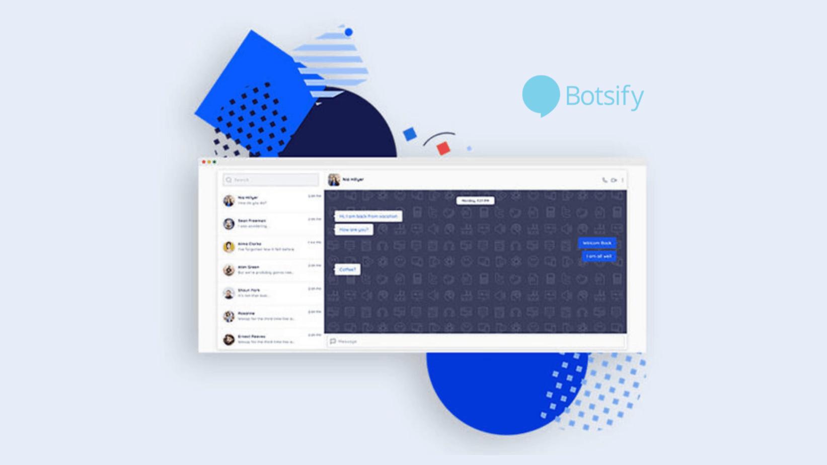 Botsify Lifetime Deal Techlofy