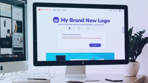 Brand New Online Logo Maker lifetime deal Techlofy