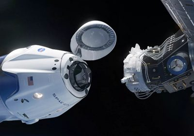 Spacex-Nasa-Crew-Dragon-Spacecraft