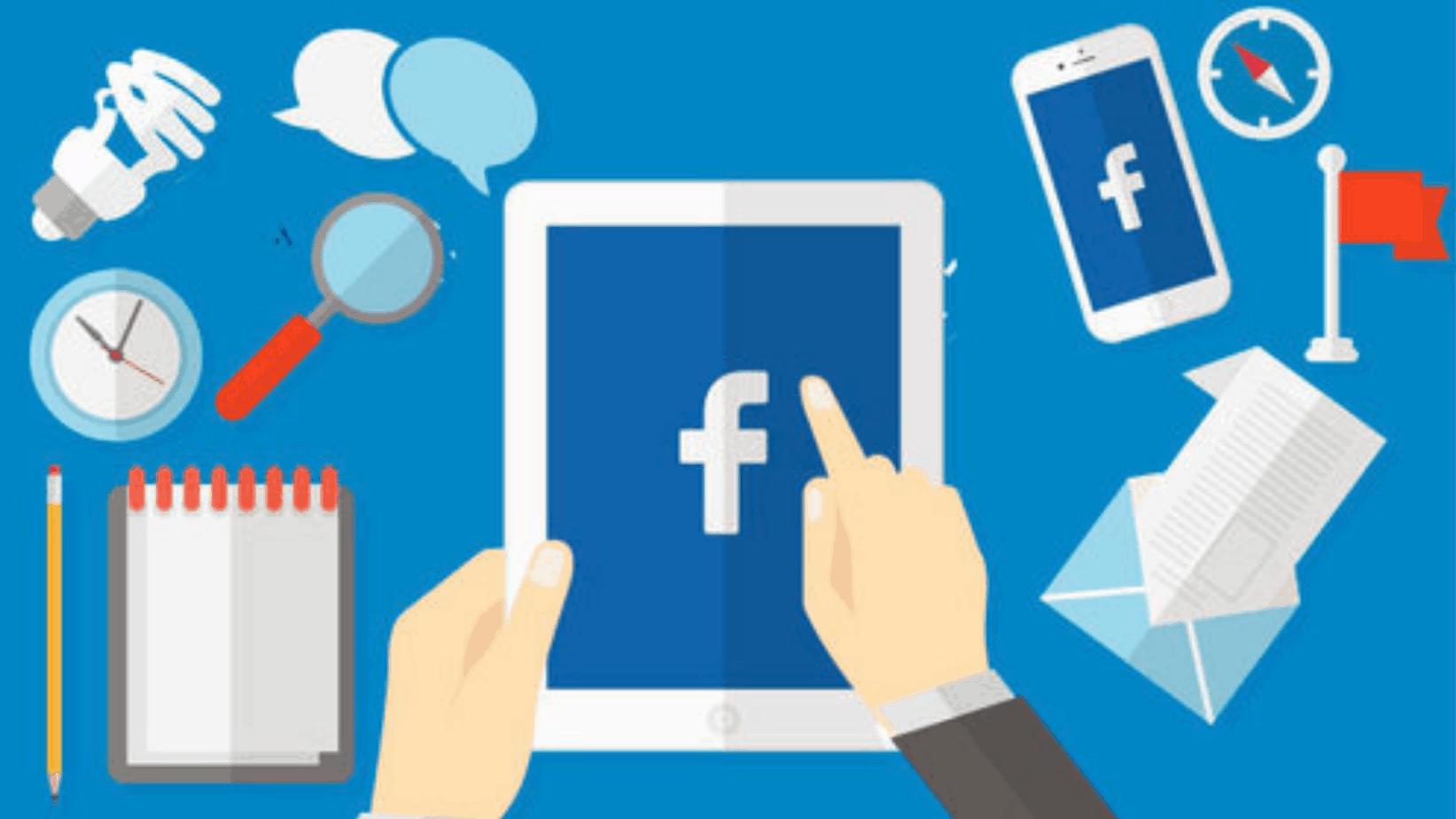 Faceebook Marketing Tips