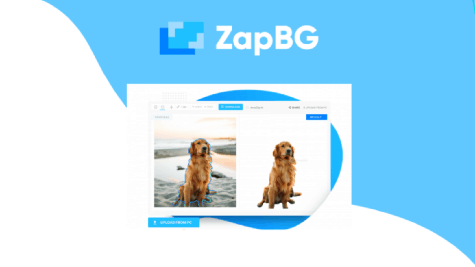 ZapBG Lifetime Deal