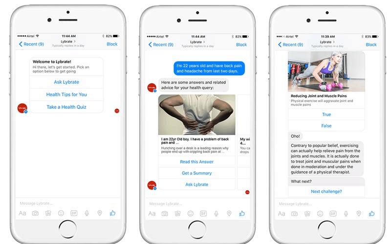 facebook marketing responsiveness