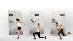 fitness app 3- Nike Training Club