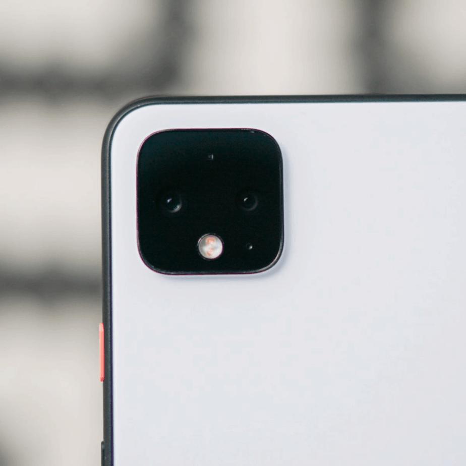 Google Pixel 5 Camera