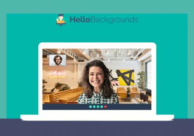 hellobackgrounds Lifetime Deal Techlofy