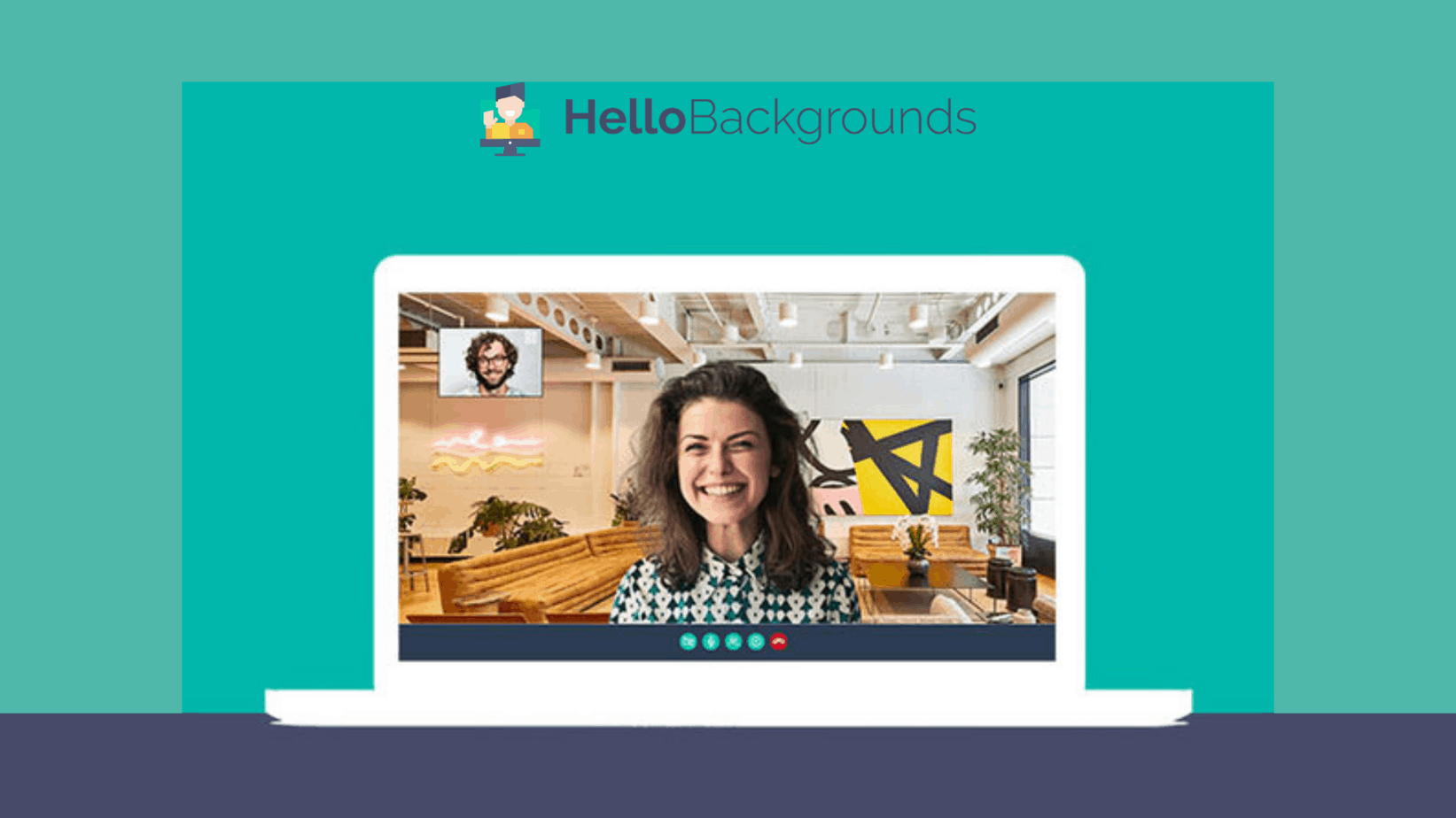 hellobackgrounds Lifetime Deal Techlofy
