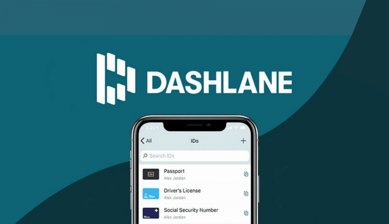 Dashlane Yearly Deal techlofy