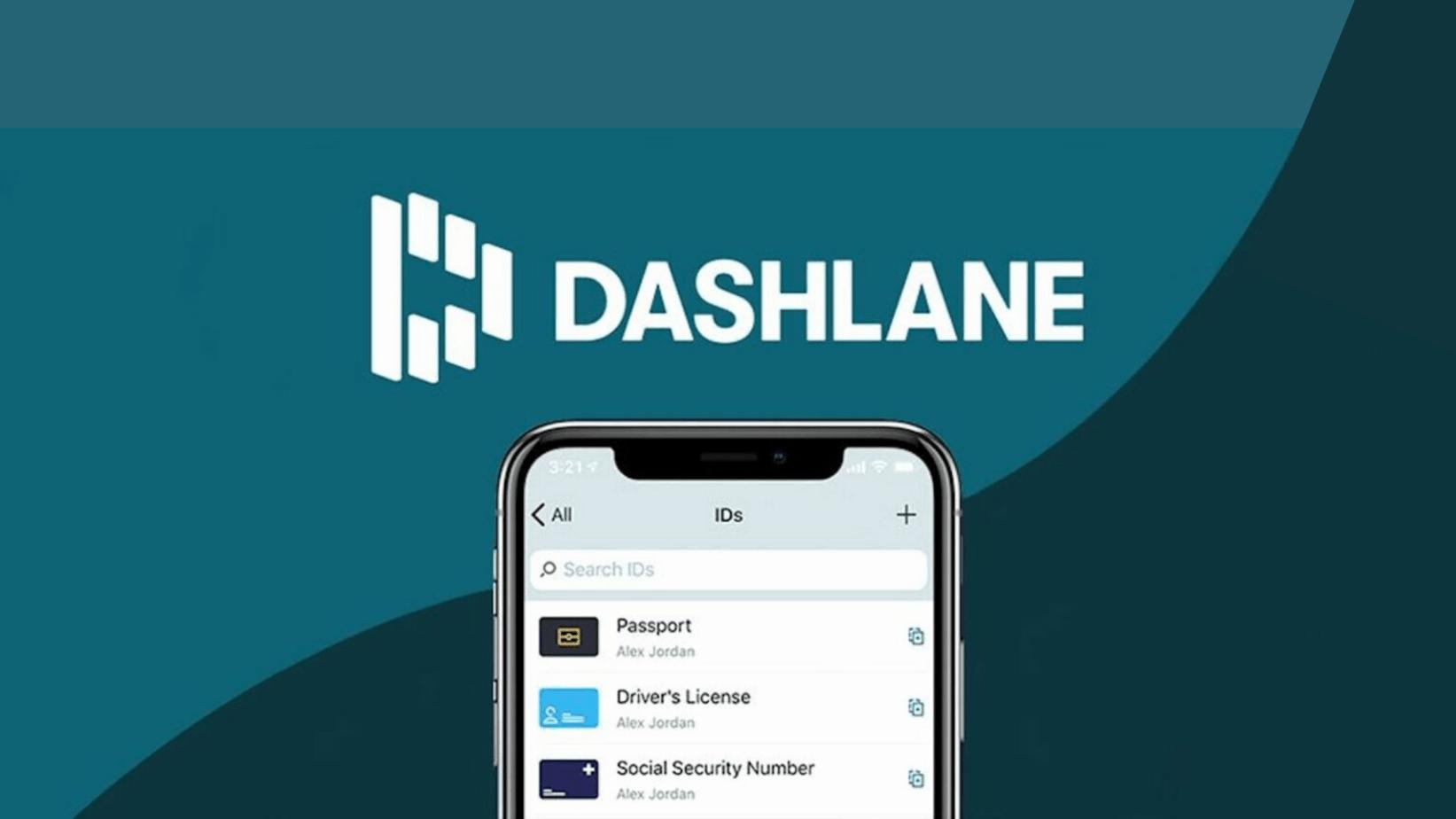 Dashlane Yearly Deal techlofy