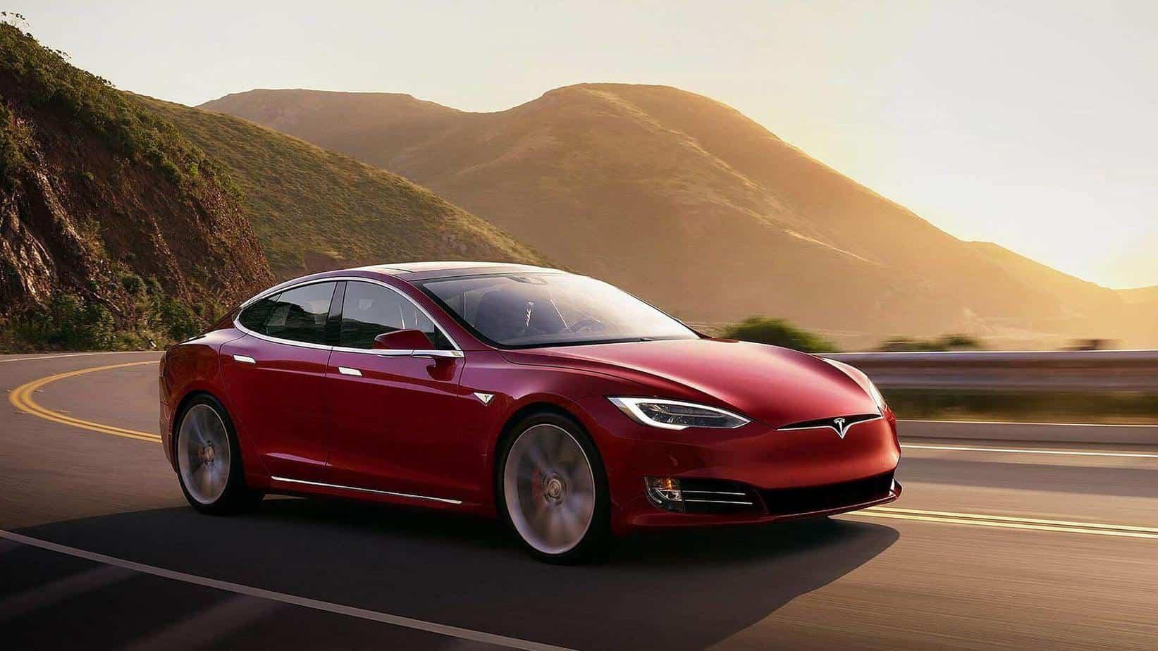 Europes most popular EV isn't a Tesla Nissan or VW… what