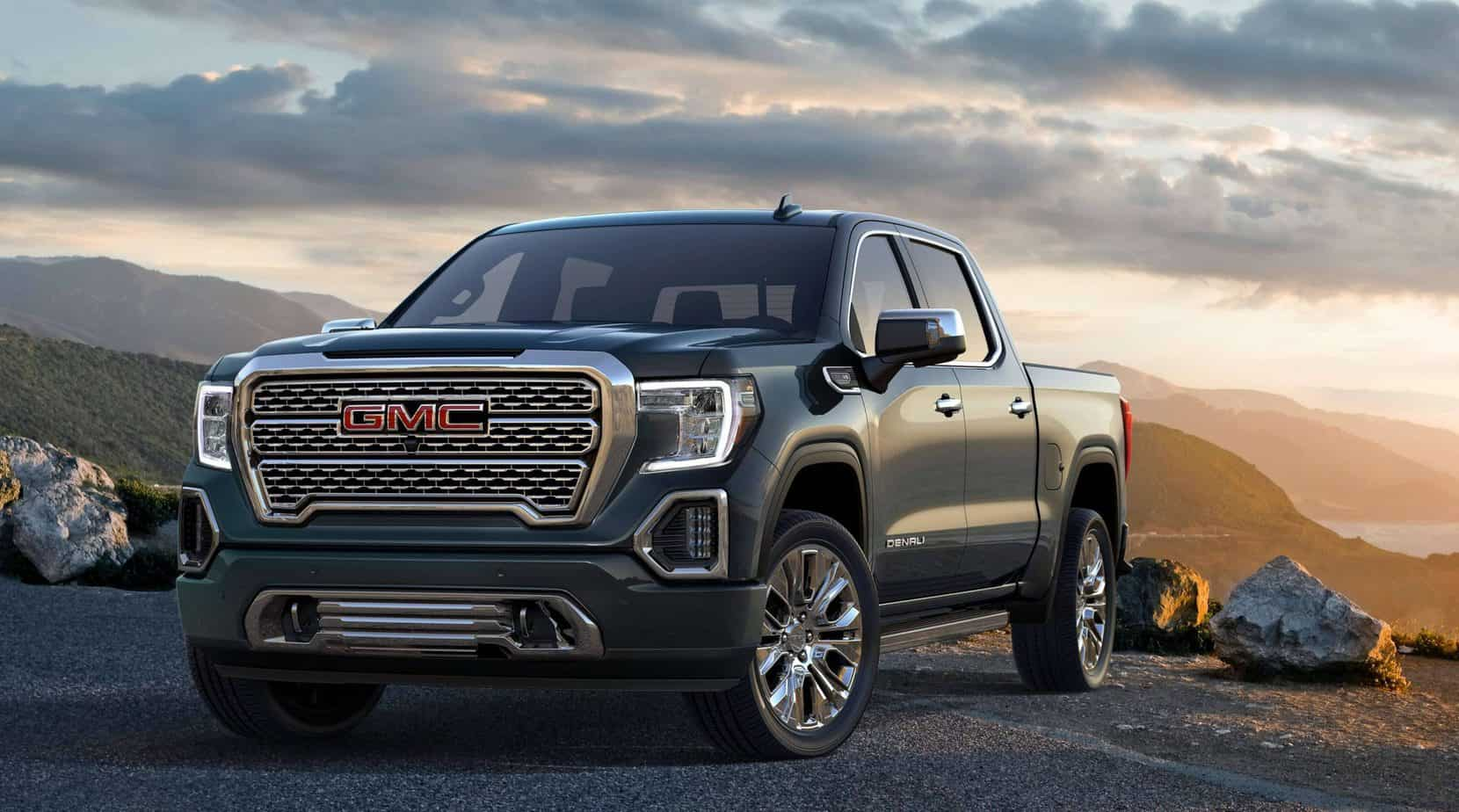 GM details 12 upcoming electric vehicles from Cadillac, GMC, Chevrolet, and Buick