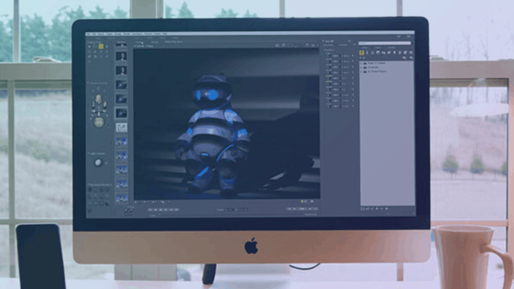 Poser Pro - Animation Software