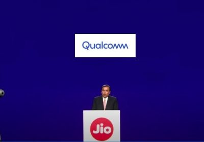 Qualcomm to invest $97 million in Reliance Jio Platforms