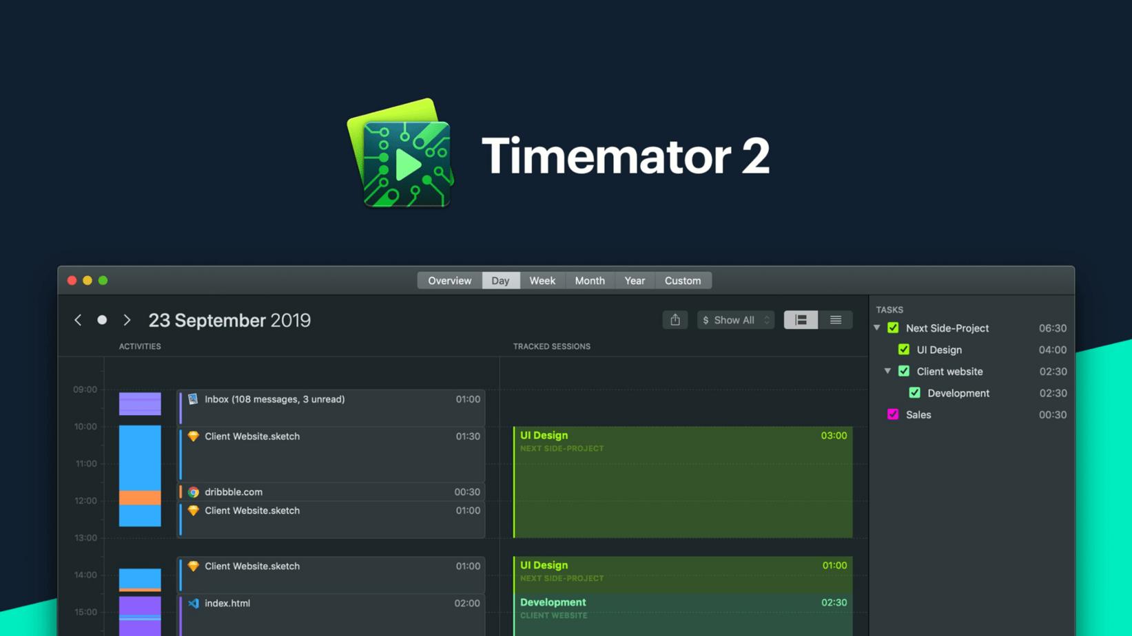 Timemator lifetime deal techlofy