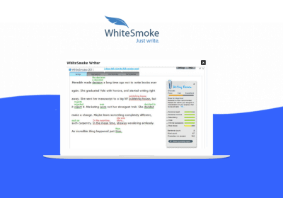 Whitesmoke 5 year Deal