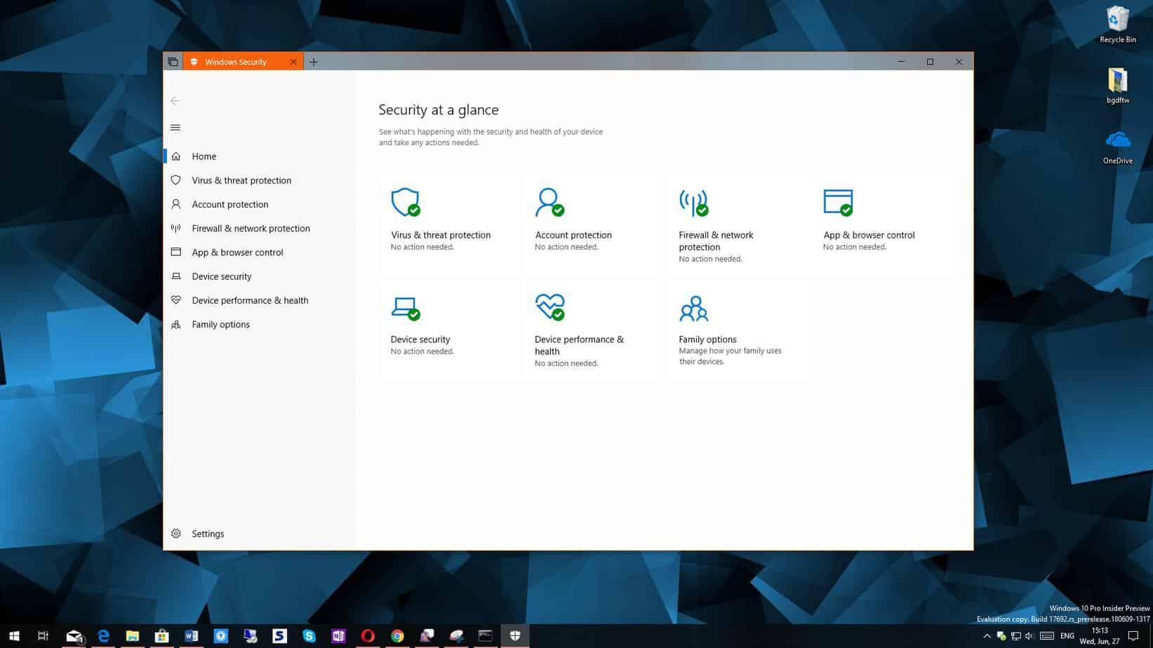 window 10 pc(is it a malware)