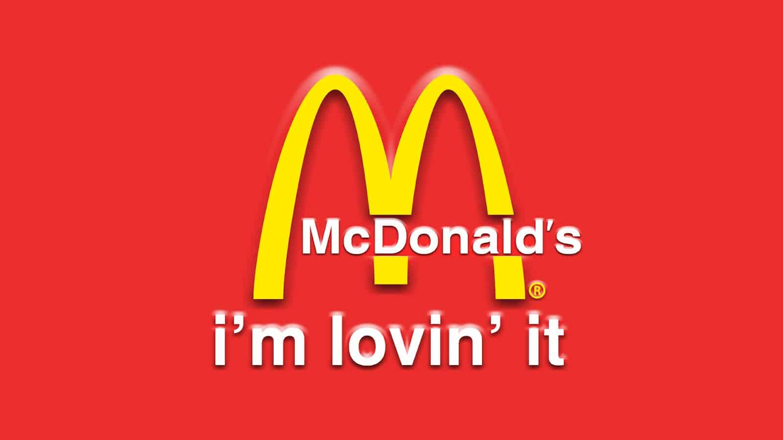 Catchy Taglines Mcdonald