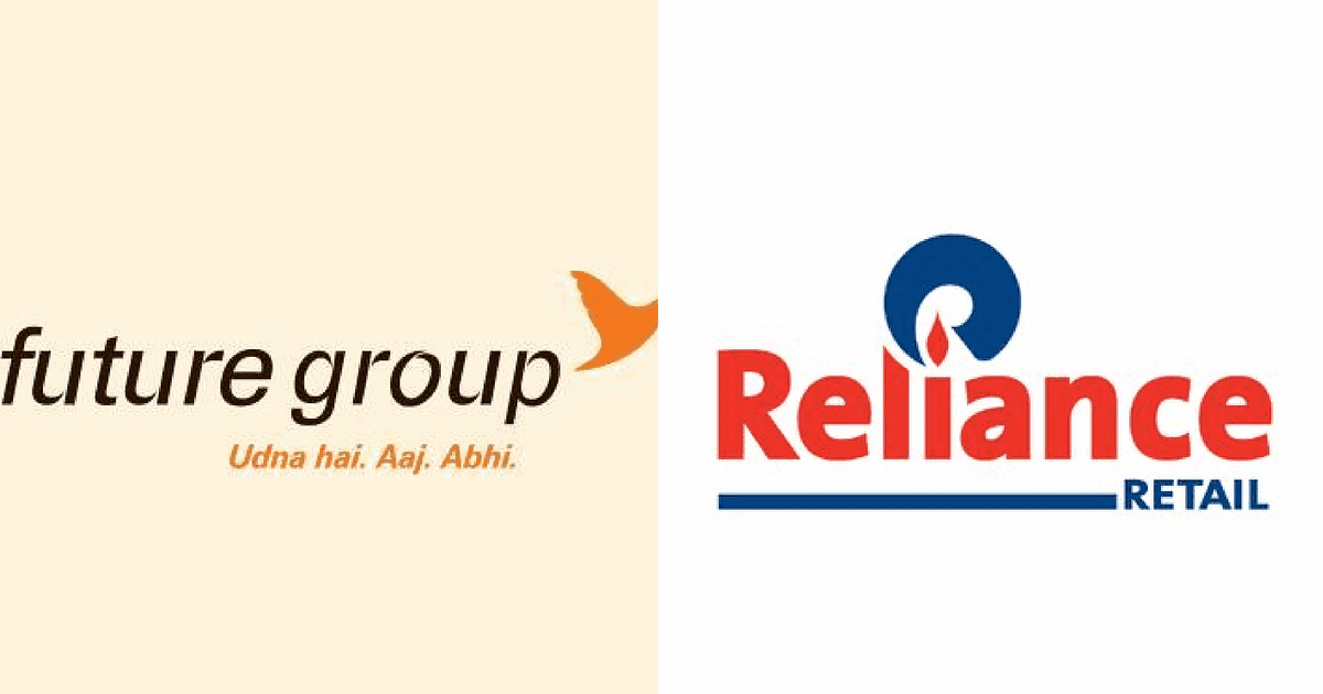 India's Reliance Retail to acquire Future Group's units for $3.4 billion