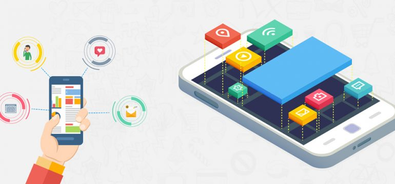 Intelligent Apps (I – Apps)