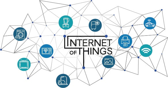 Internet of Thing (IoT)