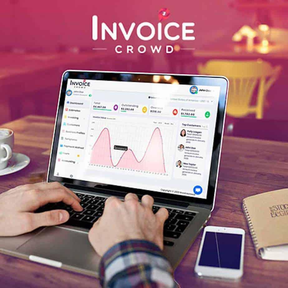 InvoiceCrowd