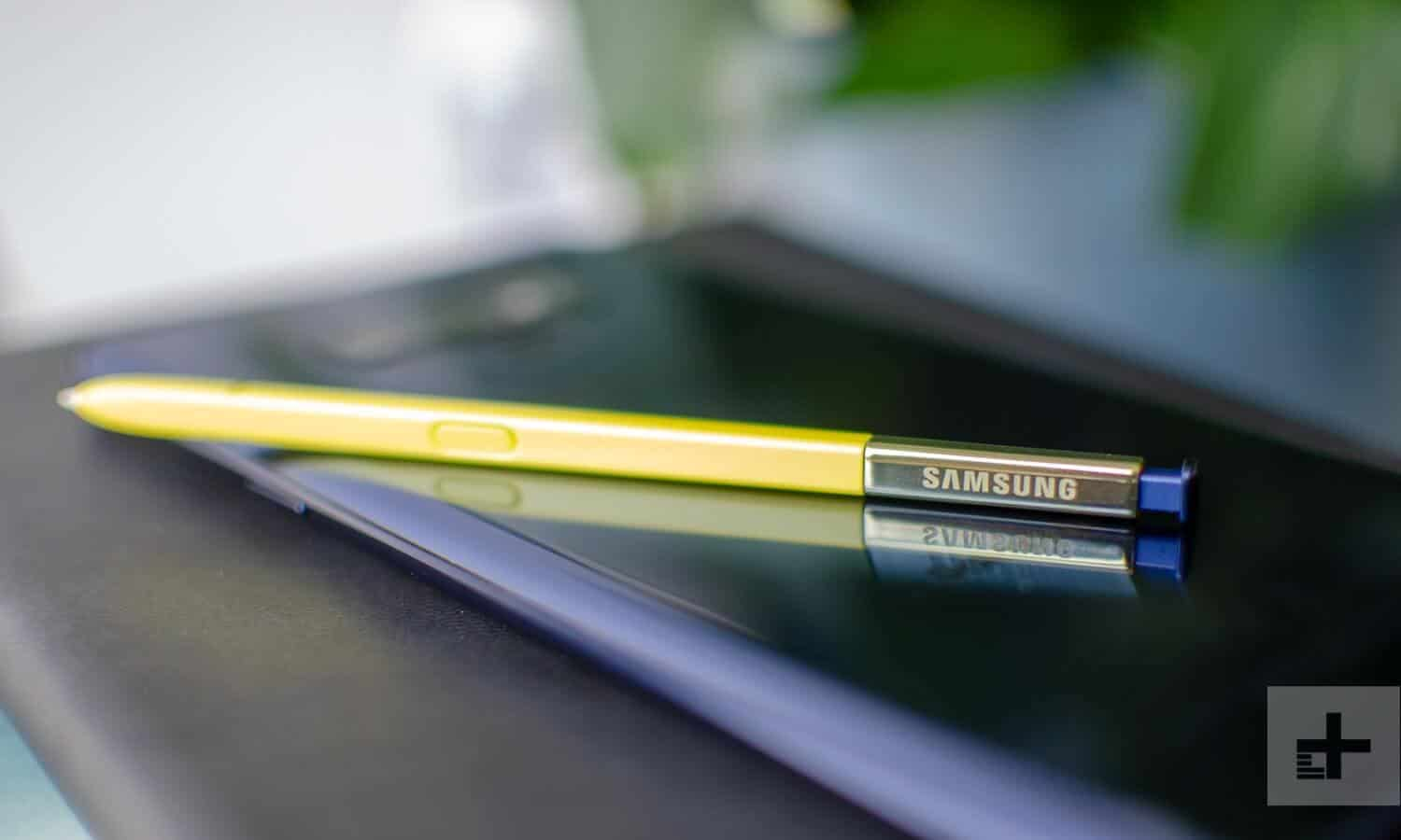 Samsung might bring its S-Pen to the Galaxy S21 series