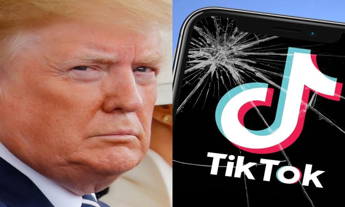 TikTok confirms it will sue the Trump administration