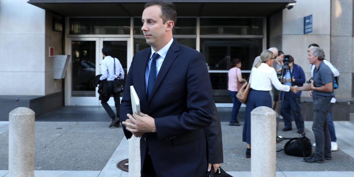 Trade secret stealing ex-Googler sues Uber for $4B
