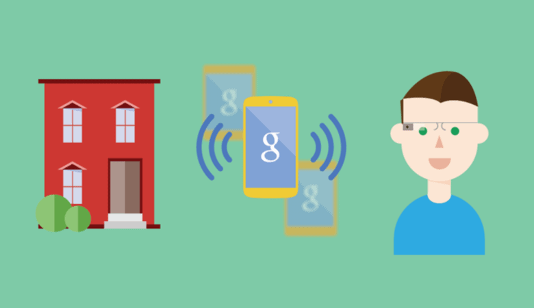 What Is Google Nearby Share And How it Works? 2