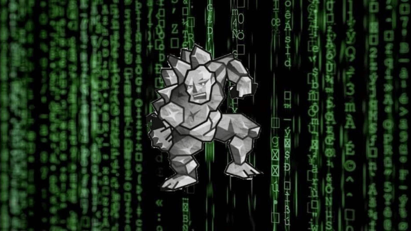 BlackRock Android Trojan Malware