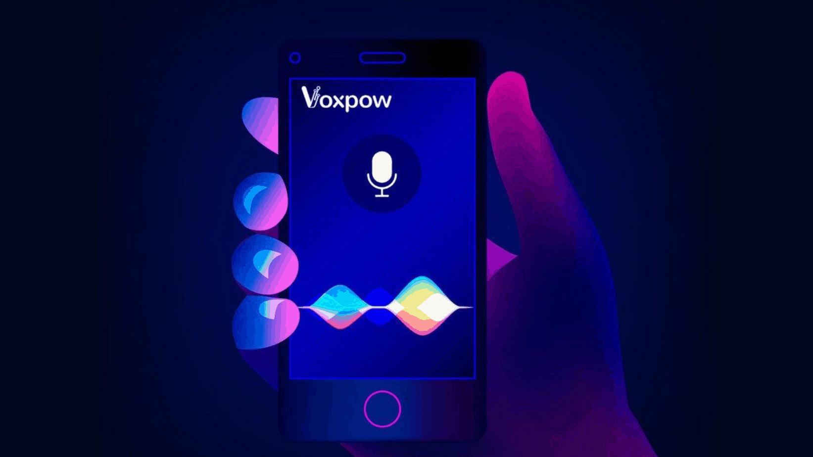 Voxpow Lifetime Deal