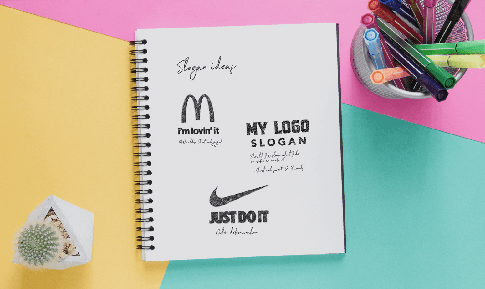 Why Do You Need Catchy Taglines or Slogans for Your Brand