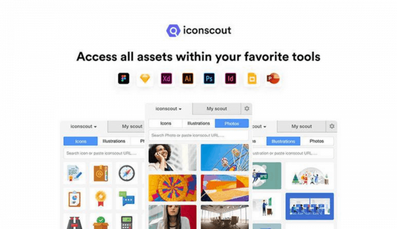 Give Your Branding a Boost with Access to 1.5 Million Icons for Less Than $50 6