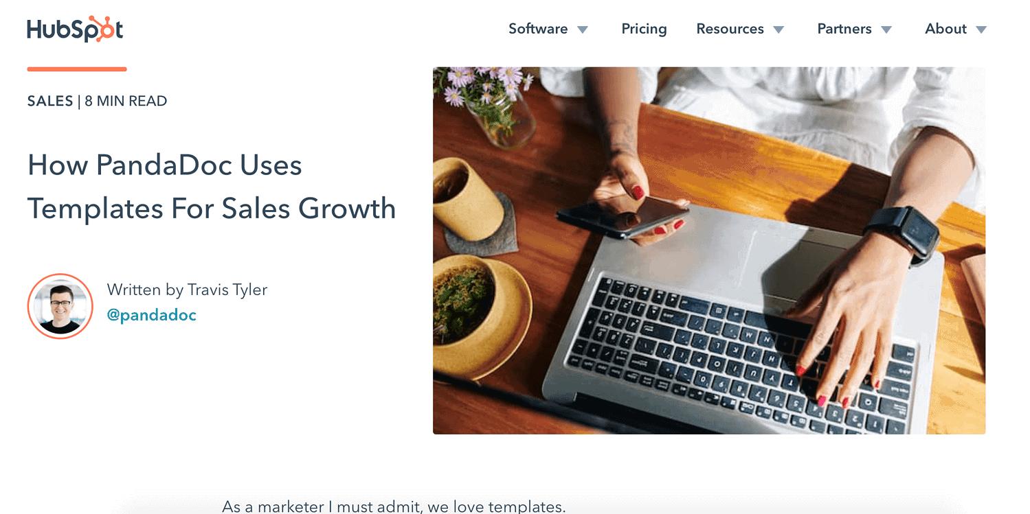 co-marketing-blog
