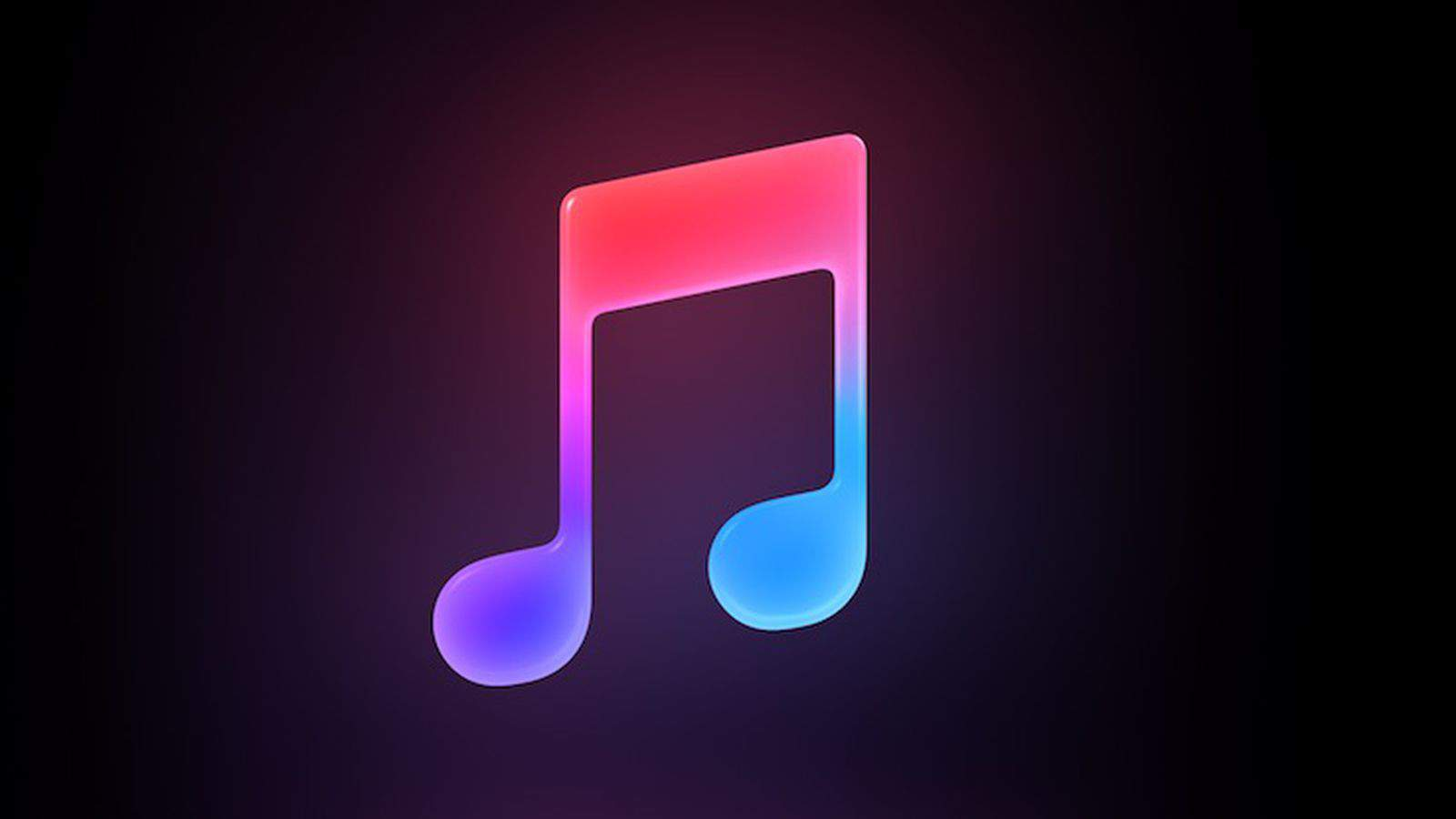 Apple confirms the 'Apple One' subscription bundle in its own Apple Music app's code