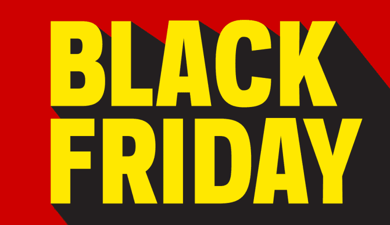 Black Friday Marketing Strategies to Maximize 2020 Sales