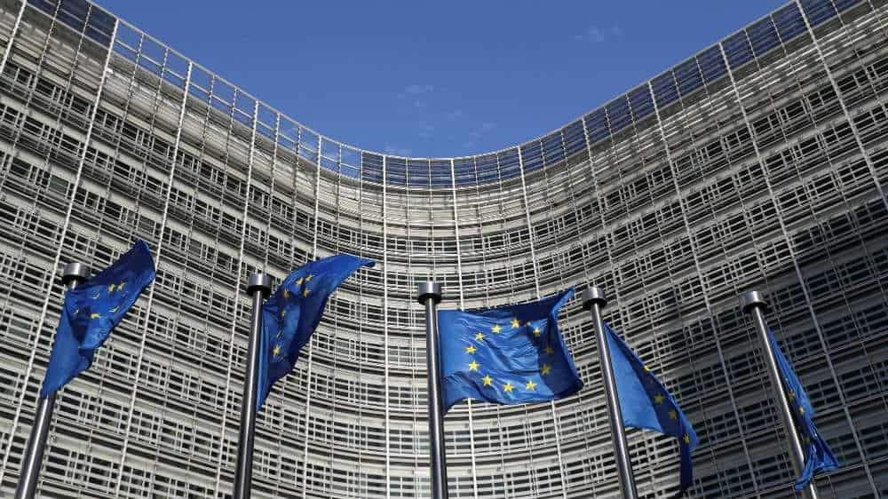 European Commission to appeal decision that reversed Apple's $15B State Aid tax bill in Ireland
