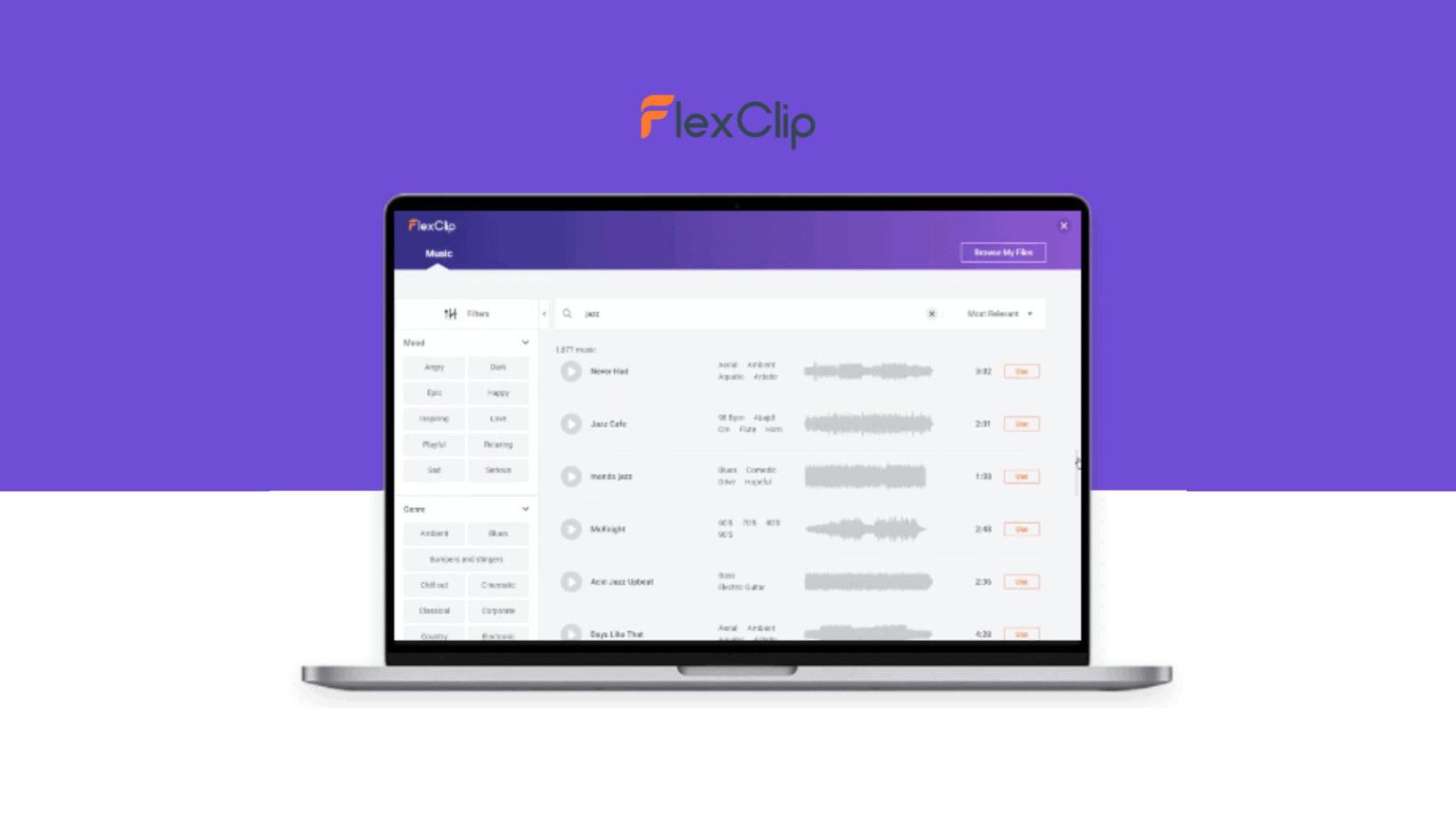 Flexclip Annual Deal