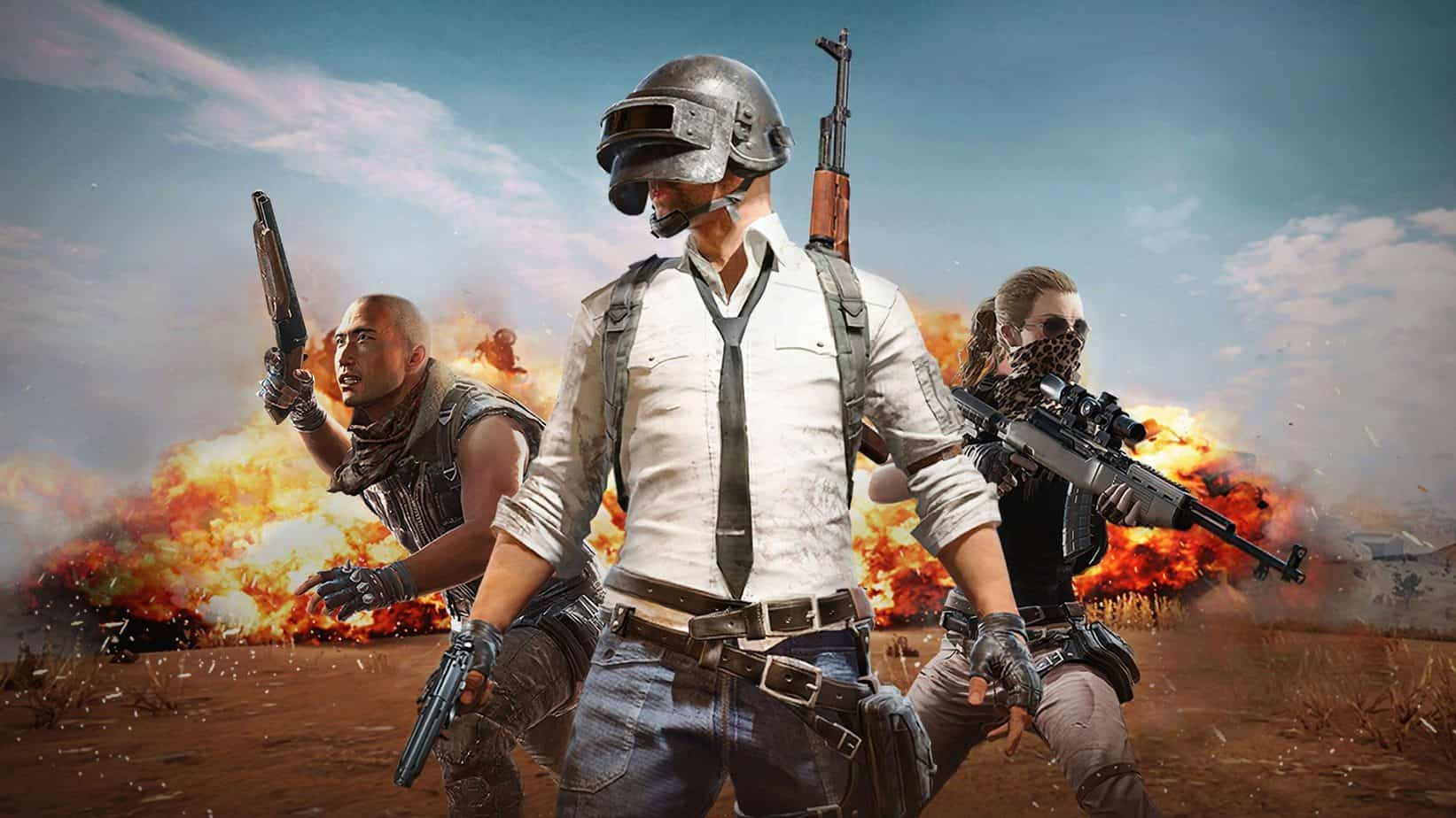 India bans another 118 Chinese apps including PUBG