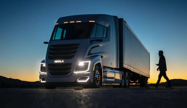 Nikola chairman Steve Girsky eyes his next transportation investment