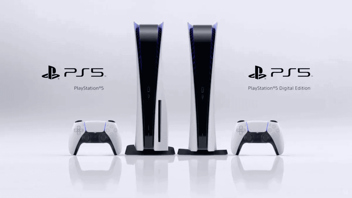 Sony Levelling Up Its Game With The Launch Of Next Generation Console, PS5