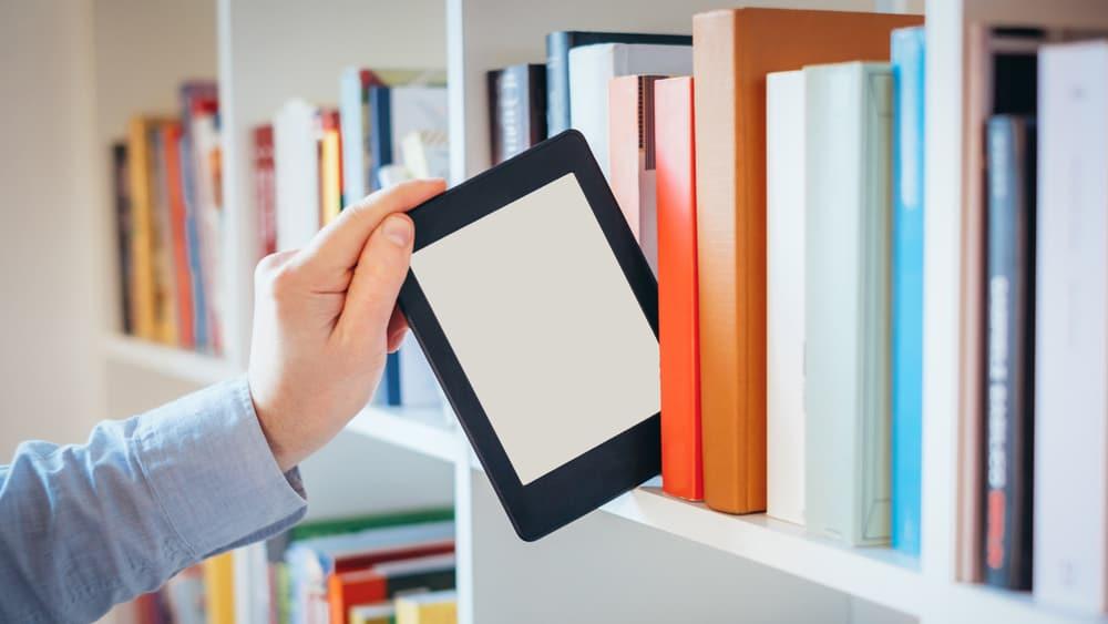 Top 10 eBook Reader Apps in 2020