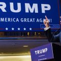 Trump's 2016 campaign targeted ads to deter 3.5M African Americans from voting, leaks reveal