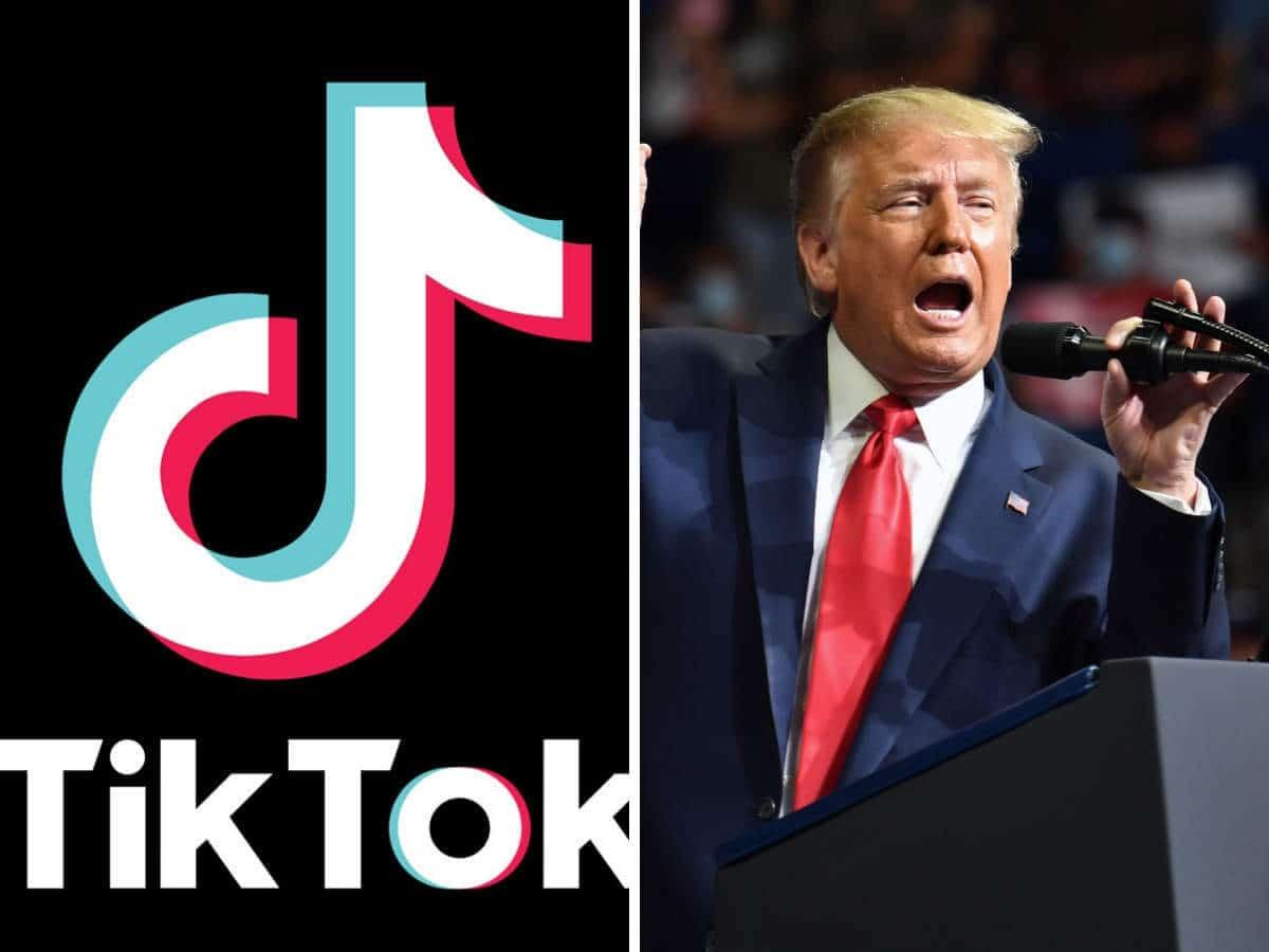 Trump administration's TikTok ban has been delayed